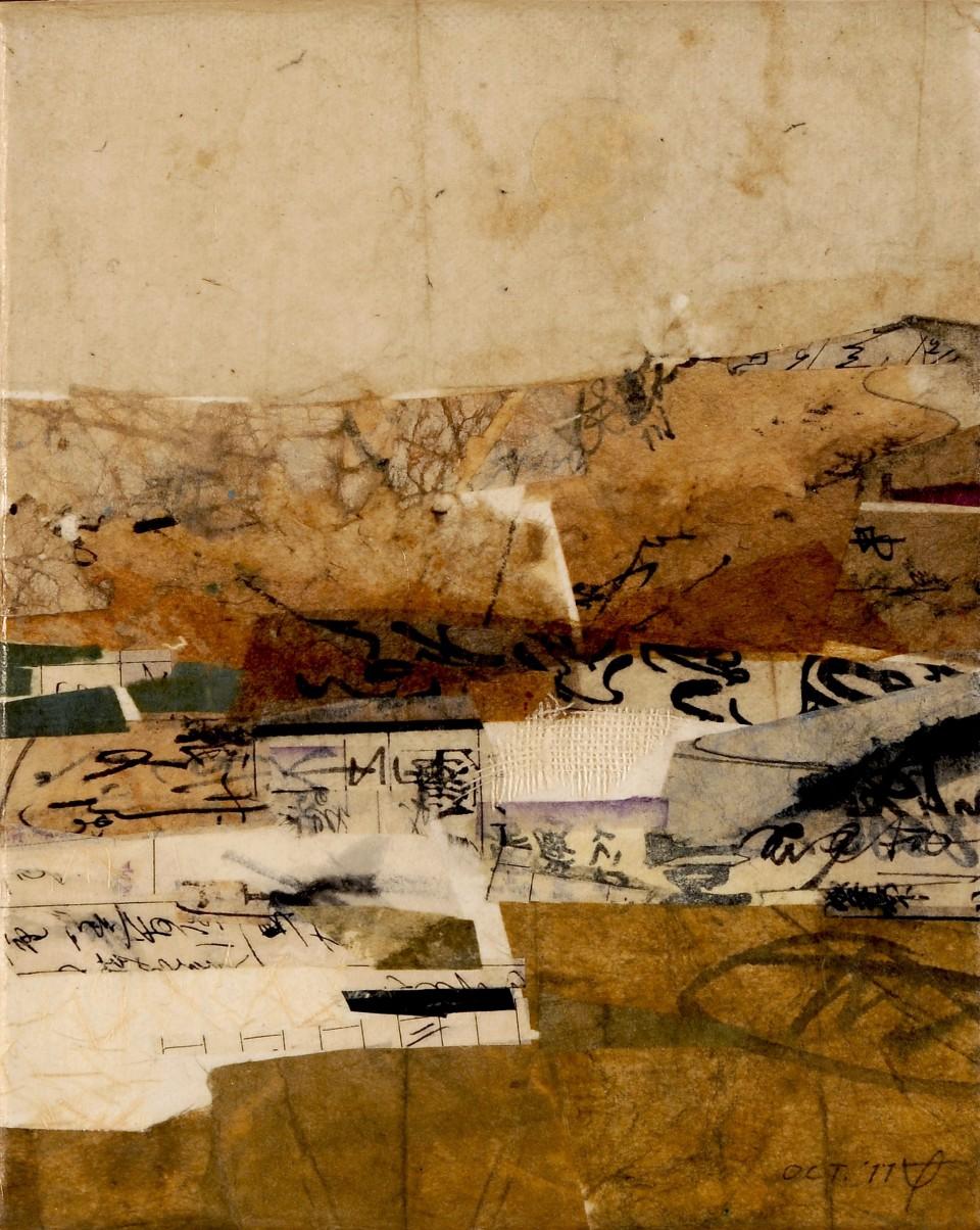 """Landscape of """"Priorat"""""""